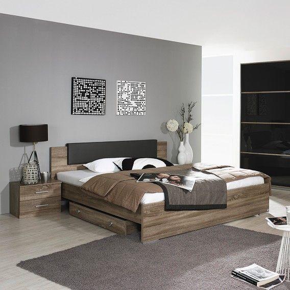 12 besten Bedroom Bilder auf Pinterest Betten, Kaufen und Doppelbett - modernes schlafzimmer komplett