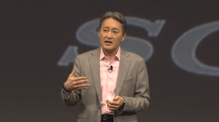 #Liveblog Sony presenta un curioso parlante bombillo ¿cómo le irá? #CES2015