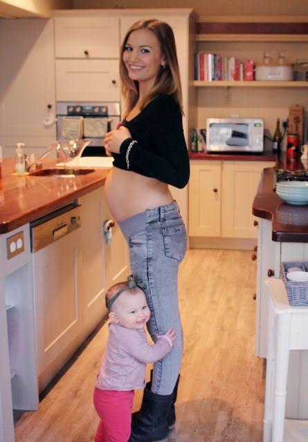 great pregnancy blog! Anna Saccone: Bump Update