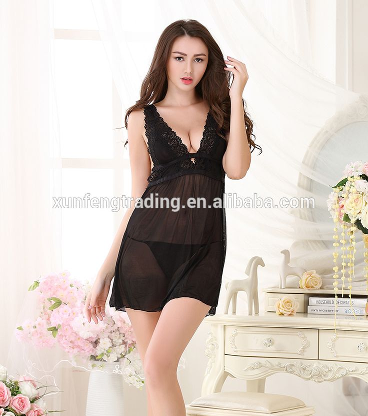 Hot sexy nighty for honeymoon images lingerie sex babydoll