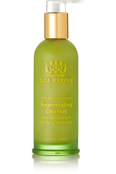 Tata Harper - Regenerating Cleanser, 125ml - Colorless