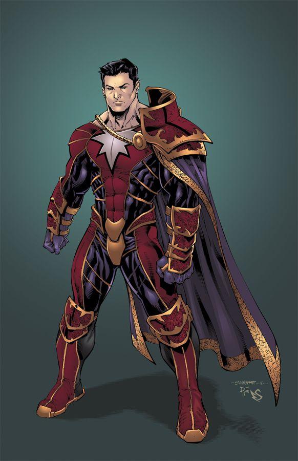 Character Design Hero : Regent by eddy swan viantart on deviantart super
