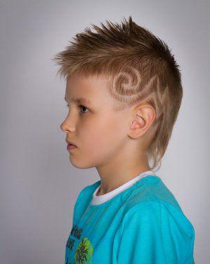 Короткие стрижки для маленьких девочек. На короткие волосы. Pricheski-Modno.ru