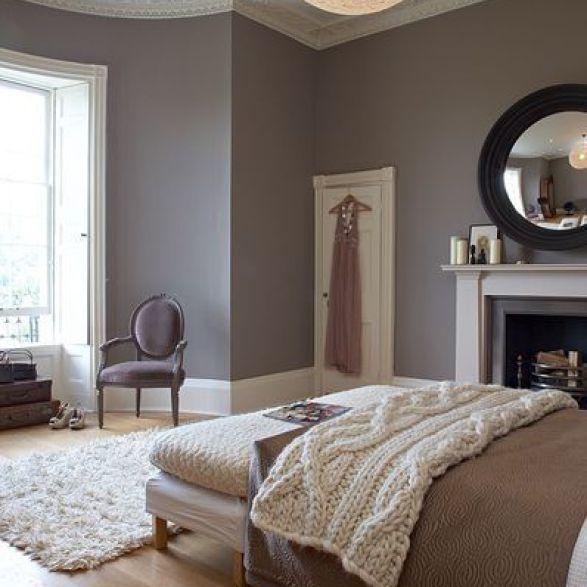 Interieur   '50 Shades of Greige' (Warm Grijs), wonen, huis inrichten, kleurinspiratie - www.stijlvolstyling.com