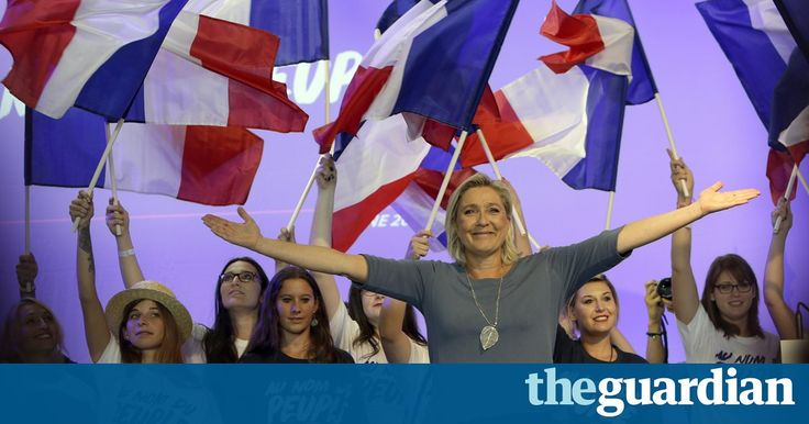 Marine Le Pen isn't the problem – the BBC panders to the right on a daily basis | Tom Mills | Opinion | The Guardian