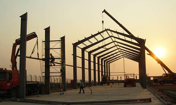 Africa Steel Structures