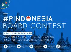 #PINdonesia