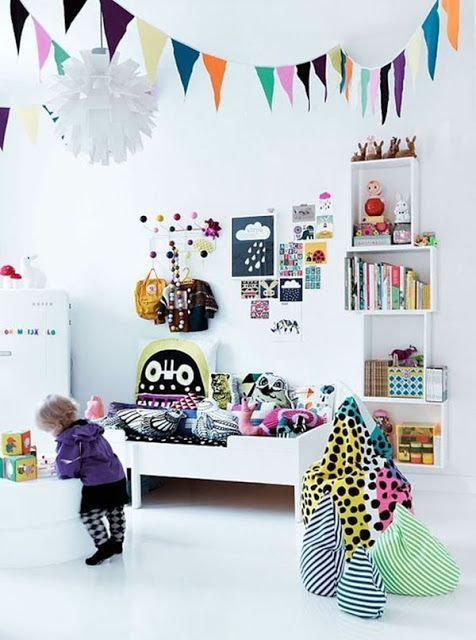Unisex Children\u0027s Bedroom Ideas 2 Bedrooms in 2018 Pinterest - Childrens Bedroom Ideas