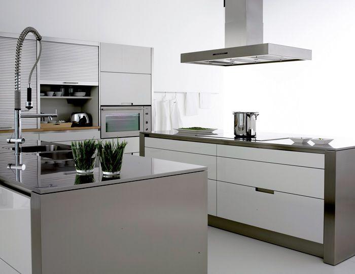 109 best cocinas santos images on pinterest cuisine design kitchens and spaces. Black Bedroom Furniture Sets. Home Design Ideas