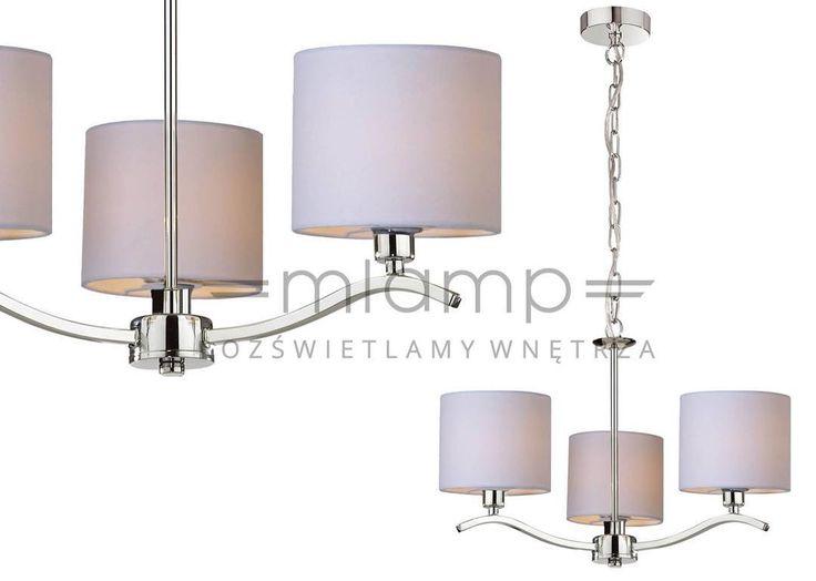 Z miłości do klasycznego piękna stylu Hampton przedstawiamy dziś żyrandol, który idealnie pasowałby do wnętrz o takim właśnie klimacie :) Wisząca lampa CARMEN swoim wizerunkiem wprowadza ład i harmonię w prostym, bardzo eleganckim wydaniu <3 * 💡ZOBACZ-> http://bit.ly/2cNlw9d * #oswietlenie #lampa #hamptonstyle #elegance #homedecor #sweethome #lighting #light #wystrojwnetrz #interior #interiordesign #foryou #pic #picoftheday #loveit #design #zmiloscidoswiatla #mlamp