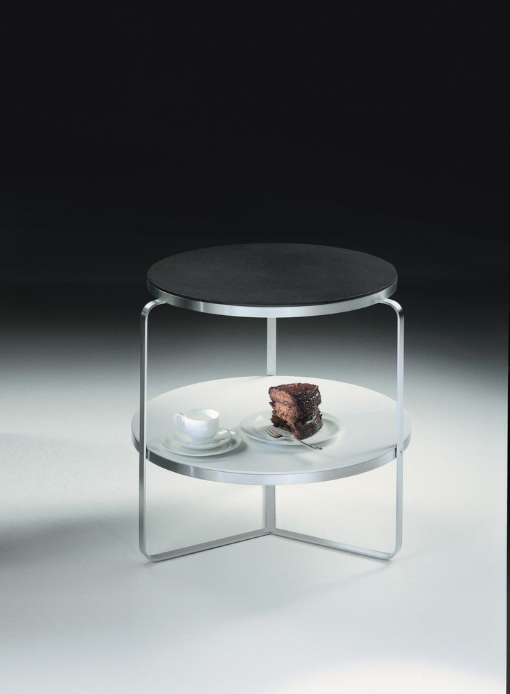 FLEXFORM CARLOTTA small #table, designed by Antonio Citterio.