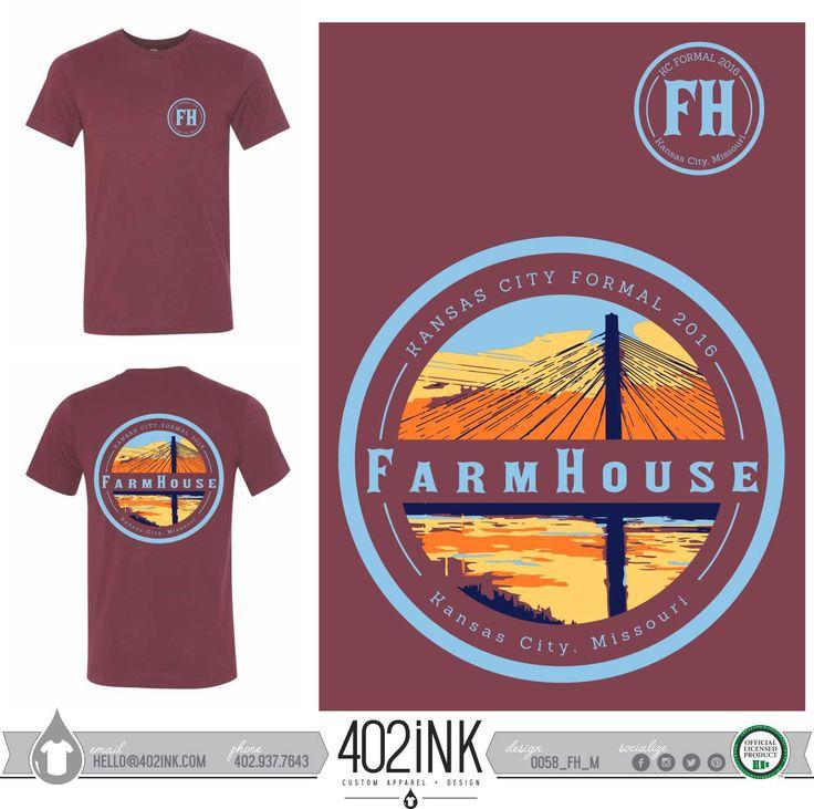 #402ink #402style 402ink, Custom Apparel, Greek T-shirts, Sorority T-shirts, Fraternity T-shirts, Greek Tanks, Custom Greek Apparel, Screen printed apparel, embroidered apparel, Fraternity, Farmhouse, KC Formal