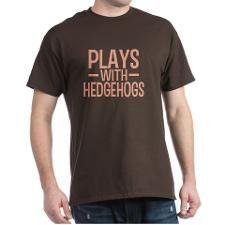 PLAYS Hedgehogs T-Shirt