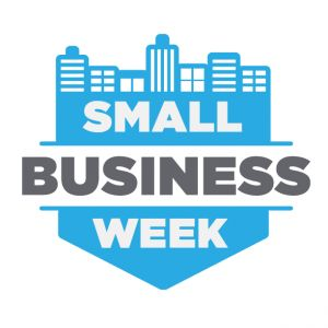 June 16-22 is Small Business Week in the US! How do you support the hard-working #smallbusiness owners in your community?