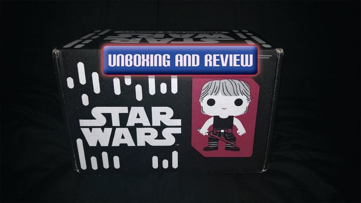 Smugglers Bounty: Unboxing and Review!