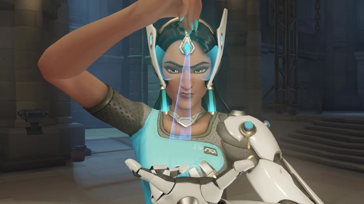 Overwatch's Upcoming Esports League May Struggle Against Disruptive Patches