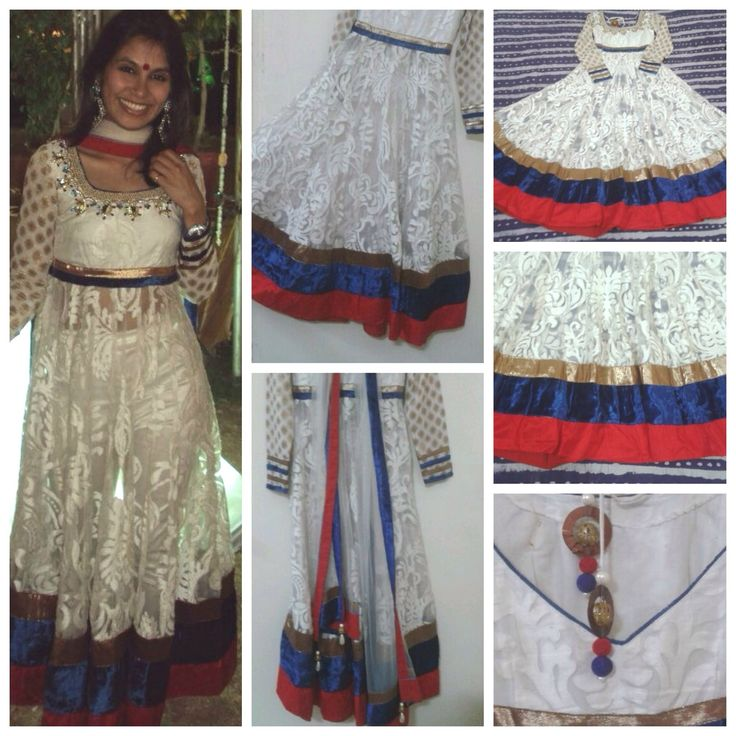 Anarkali  by Ayush Kejriwal , To find out more about my brand  or purchases visit my Facebook page - Ayush Kejriwal #sarees,#saris,#indian clothes,#womenwear, #anarkalis, #lengha, #ethnicwear, #fashion, #ayushkejriwal