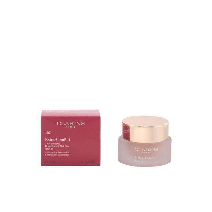 CLARINS EXTRA COMFORT 107 -- Read more reviews of the beauty product by visiting the link on the image.