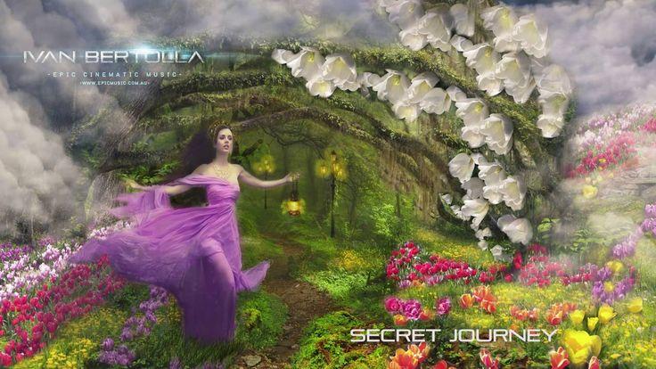 Epic Cinematic Trailer Music - Secret Journey by Ivan Bertolla