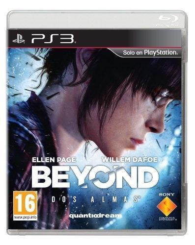 """Ya a la venta en nuestro centro """"Beyond: Dos Almas"""", una experiencia cinematográfica en tu PS3 que no te puedes perder."""