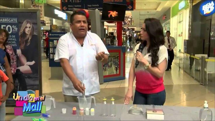 Negocios Familiares - Gel Antibacterial