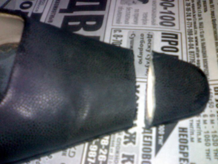 Остальное: превращение старых остроносых туфлей, в новые босоножки! (новая жизнь старой обуви,переделка туфлей,как отрезать острый нос на туфлях,)