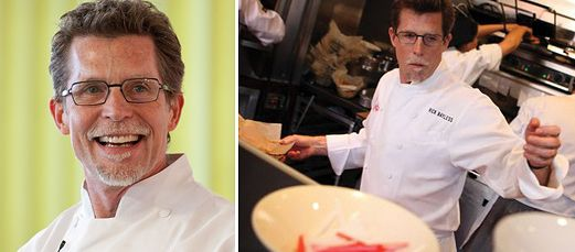 Chef Rick Bayless will be at the UNDEFEATED event. Will you?