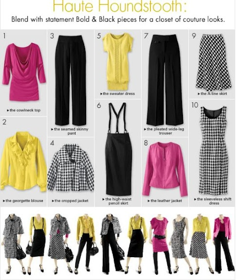 10 items-10 ways