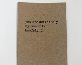 Funny Birthday Card Boyfriend Anniversary Card For Boyfriend Funny Cards For Boyfriend Funny Cards For Him Birthday Gift For Him For Men