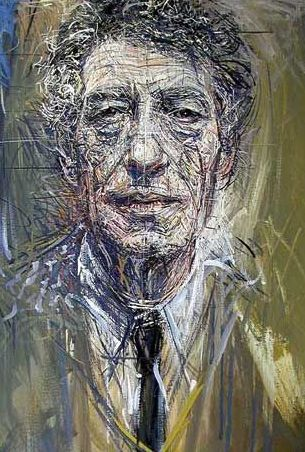 Self Portrait by Alberto Giacometti √ amazing ...