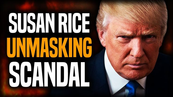 What Pisses Me Off About The Susan Rice Unmasking Scandal