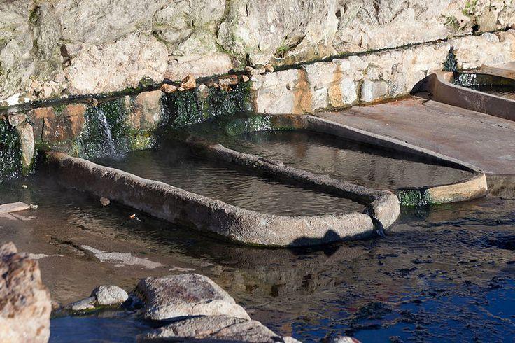 Campamento romano Aquis Querquennis - Bande (Ourense ...