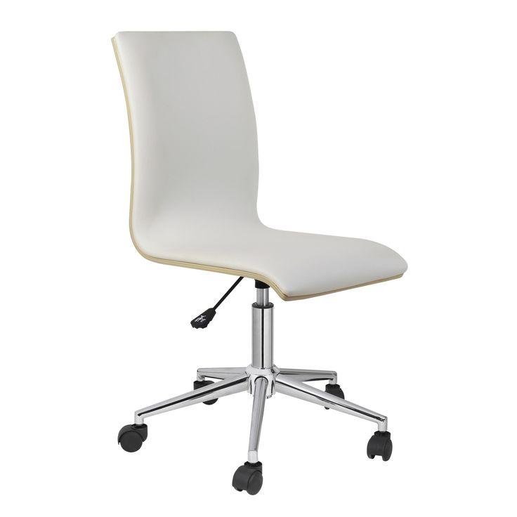 Dorian High-Back Office Chair