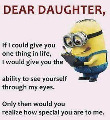 Awwww! My mama sent this to me!!