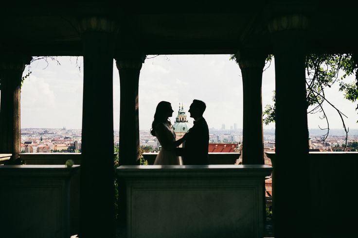 weddings in prague
