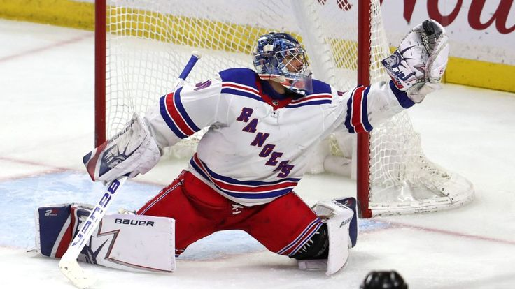 Which current goalie would you pick to win one game for you?   If you had to pick one current goalie to win a game who would it be?  Emily Kaplan national NHL reporter: Maybe its because Ive spent a lot of time over the past month pitying him but Im going with The King: Henrik Lundqvist. I know he is 36. I understand his best hockey might be behind him. And eventually Ill get over the fact that his team is rebuilding while hes still in his personal Stanley Cup window. He may never raise Lord…