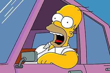 The Hardest Homer Simpson Quiz You'll Ever Take