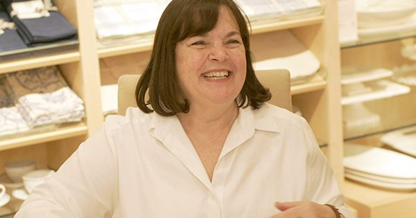A Bride Had a Barefoot Contessa–Themed Bachelorette Party, and Yeah, Jeffrey(s) Were There