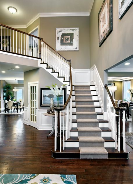 Toll Brothers - America's Luxury Home Builder