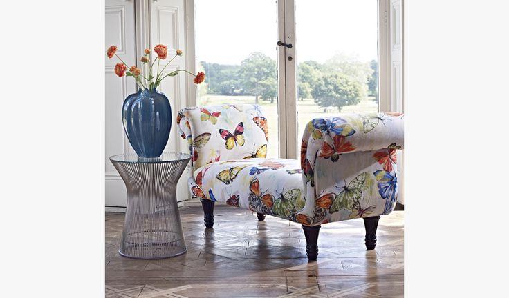 Mardigrass Prestigous textiles