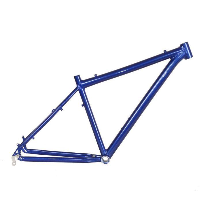 18 in. Aluminum MTB 29 Frame