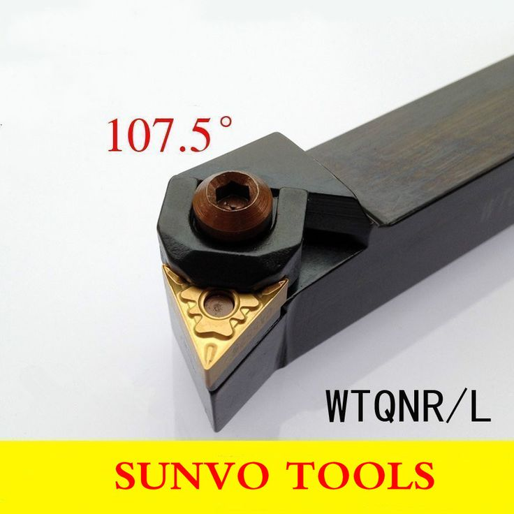 CNC Lathe Machine WTQNR/WTQNL-2525M16 External turning tools WTQNR2525M16/WTQNL2525M16 TNMG160404/08 inserts tool Holder For