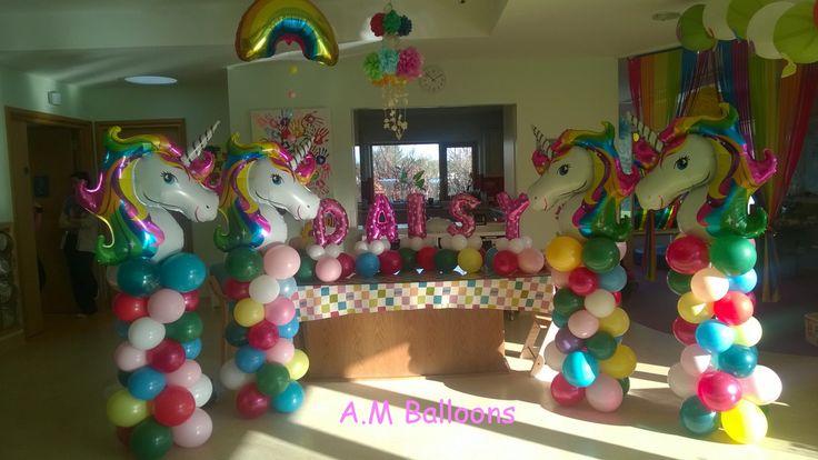 A.M.Balloons.Dublin