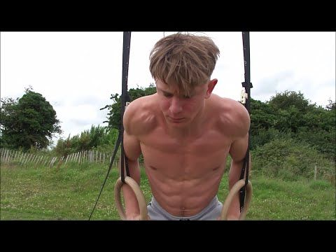 The 25 best gymnastic rings workout ideas on pinterest gymnastic rings strenght conditioning for calisthenics street workout epic workout playlist fandeluxe Image collections