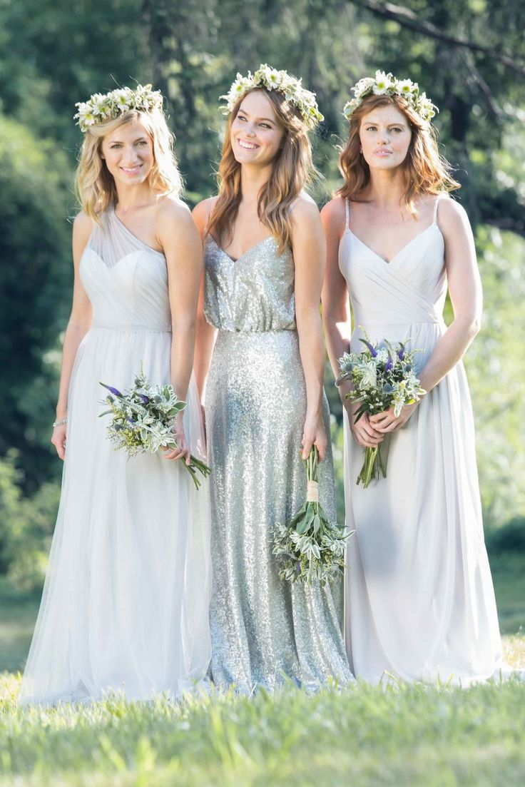 46 best bridesmaids images on pinterest bridesmaids wedding bari jay bridesmaids ombrellifo Image collections