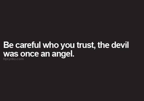 Devil And Angel Quotes: Pin By Sean Malone On Heavy Words To Live By