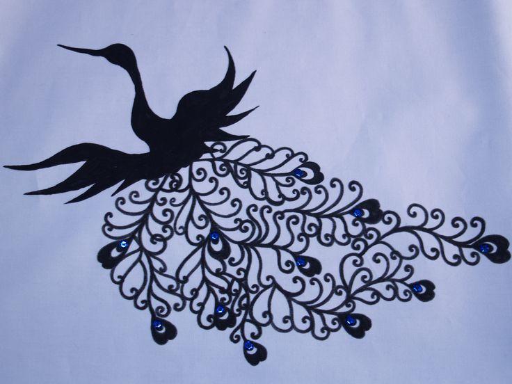 Bird by Inge Andrew