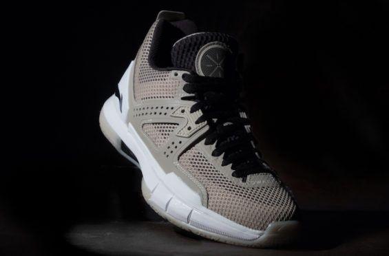 http://SneakersCartel.com The Li-Ning Way of Wade 5 Black Sand Drops This Month #sneakers #shoes #kicks #jordan #lebron #nba #nike #adidas #reebok #airjordan #sneakerhead #fashion #sneakerscartel