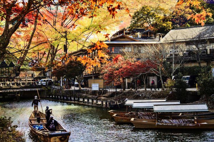 Kjóto, Japonsko | Diva.sk