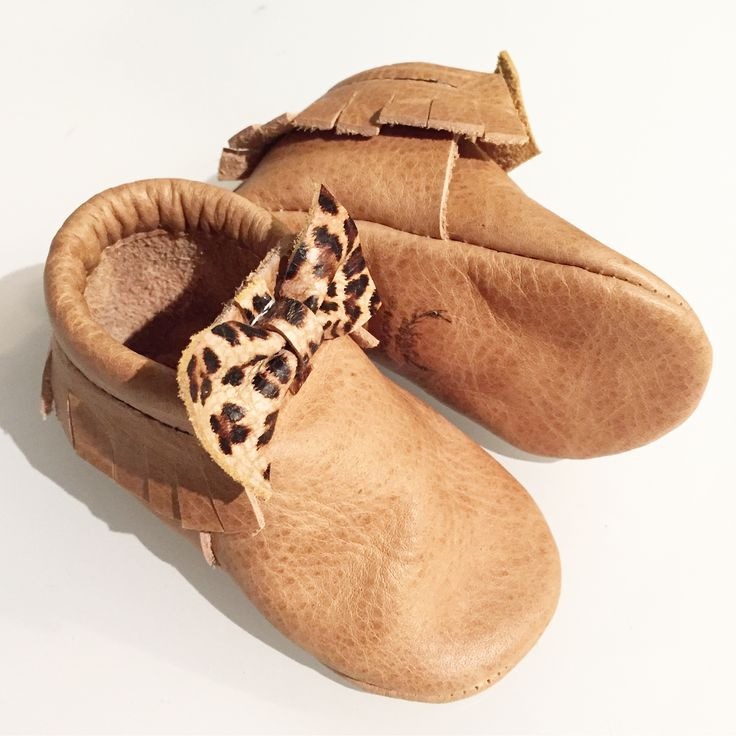 Wild Ones [genuine leather mocs] handmade in Vancouver, BC.